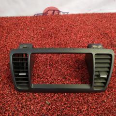 Дефлектор Subaru Legacy 2007