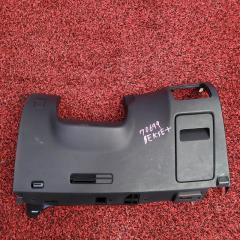 Пластик салона Subaru Legacy 2004