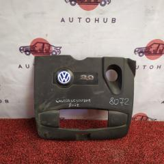 Декор двигателя Volkswagen Golf 2003