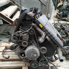 Запчасть двигатель Mitsubishi Pajero 2003