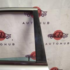 Накладка на дверь задняя правая Mercedes-Benz E-CLASS 2000