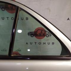 Форточка двери задняя левая Mercedes-Benz E-CLASS 2004