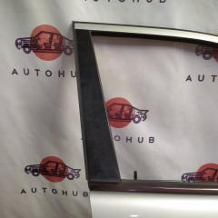 Накладка на дверь передняя правая Mercedes-Benz E-CLASS 2002
