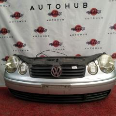 Запчасть бампер Volkswagen POLO 2003