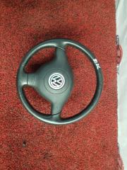 Руль в сборе Volkswagen Golf 2001