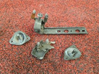 Механизм боковой двери HONDA Stepwgn 2001