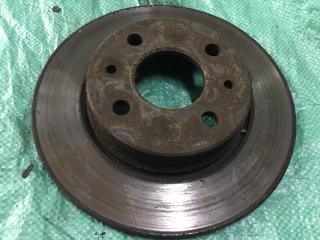 Тормозной диск передний Лада 2108