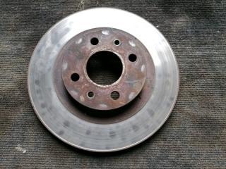 Тормозной диск передний Лада 2112 2002