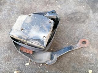 Ремень безопасности передний левый Лада 21099 2000