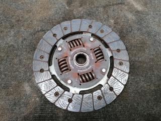 Запчасть диск сцепления Лада 11183 2006