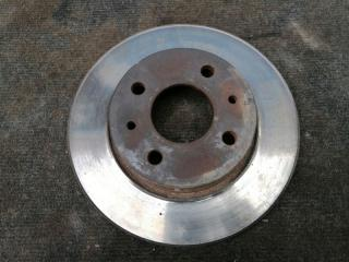 Тормозной диск Лада 11183 2006