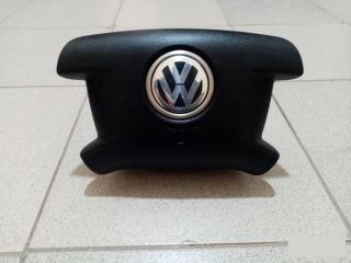 Подушка безопасности в руль передняя VW T5 2003-2010