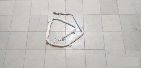 Подушка безопасности для головы левая VW Touareg 2010-2018