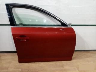 Дверь передняя правая Audi A4 2015-