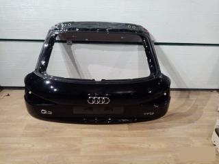 Крышка багажника задняя Audi Q3 2012-2018
