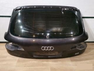 Крышка багажника задняя Audi Q7 2006-2010