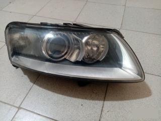Фара в сборе Audi A6 2006-2012