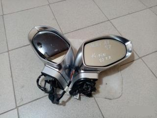 Запчасть зеркало Audi RS7 2011-2017