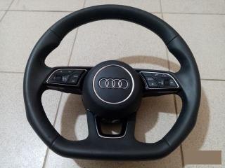 Руль Audi A4 2019