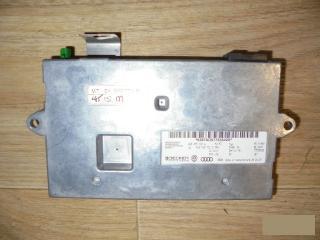Блок управления интерфейсом Audi Q7 2006-2015