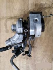 Турбина правая Audi Q7 2010-2015