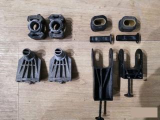 Комплект кронштейнов для крепления радиаторов VW Touareg 2010 - 2018
