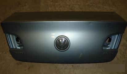 Крышка багажника задняя VW Passat B6 2006-2011