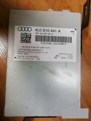 Блок управления камеры заднего вида Audi Q7 2006-2015