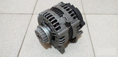 Генератор VW Touareg 2003-2010