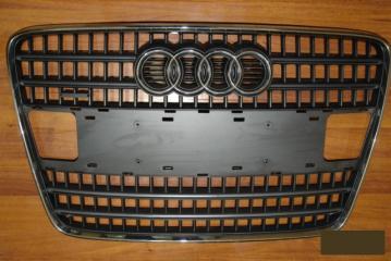 Решетка радиатора Audi Q7 2006-2010