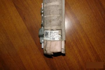 Подушка безопасности в сидение передняя правая Skoda Fabia 3 NJ