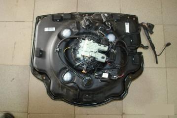 Бак для мочевины Adblue VW Touareg 2014-2018