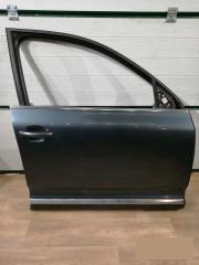 Дверь передняя правая VW Touareg 2003-2010