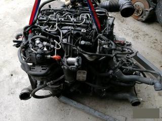 Двигатель дизельный VW Tiguan 2015