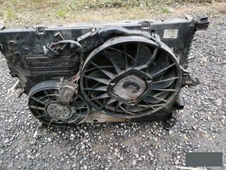 Кассета радиаторов в сборе VW Touareg 2003-2010