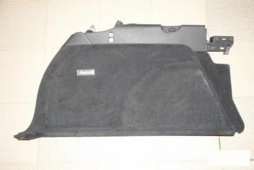 Обшивка багажника задняя левая VW Touareg 2010-2018