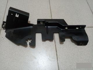 Дефлектор радиатора правый VW Passat B6 2006-2011