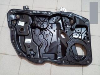 Стеклоподъемник передний левый VW Touareg 2010-2018