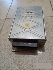 Усилитель акустической системы Audi Q7 2006-2010