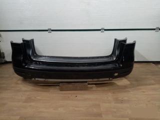 Бампер задний VW Touareg 2003-2010