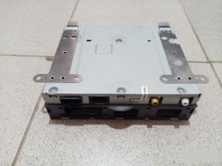 Блок управления мультимедиа Audi Q7 2006-2015