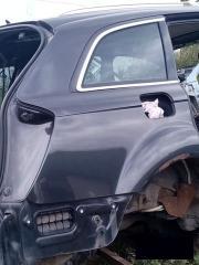 Крыло заднее правое Audi Q7 2006-2015