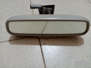 Зеркало салона переднее Audi Q7 2006-2015