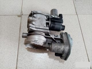 Клапан системы рециркуляции VW Touareg 2002-2007