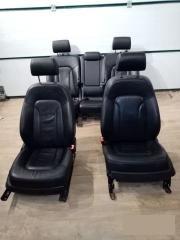 Комплект сидений Audi Q7 2006-2015