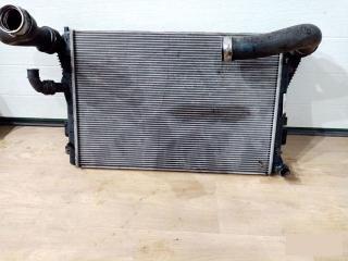 Запчасть радиаторы охлаждения VW Passat B6 2006-2011