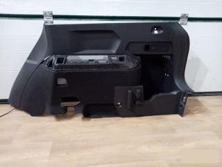 Обшивка багажника задняя VW Tiguan 2 2017-
