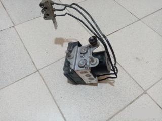 Блок abs VW Touareg 2003-2010