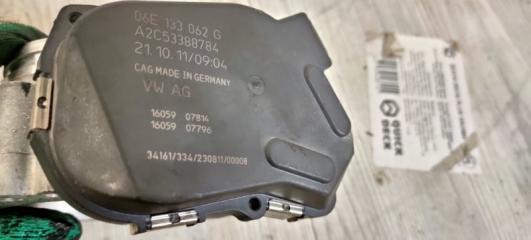 Дроссельная заслонка Audi A6 2011-2018