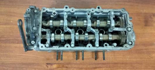 Головка блока цилиндров правая VW Touareg 2007-2012
